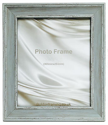 Cornwall Range Vintage Antique Shabby Chic Style Distressed Picture Photo Frame 2