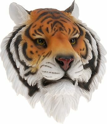 Large Wall Mount Hang Animal Head Ornament Decoration Realistic Display Resin 6