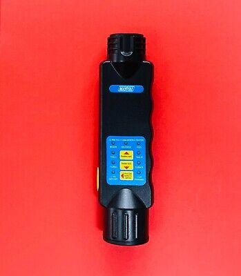 MAYPOLE 12V 13 Pin Euro Car Van Towbar and Trailer Wiring Lights Tester MP1802B 2