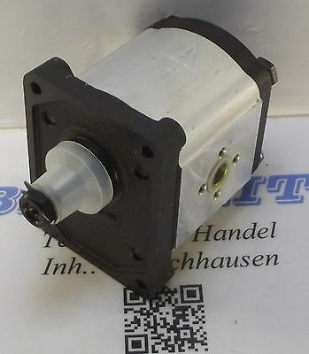 New Holland Hydraulikpumpe TL70-100,TM115-140,TN55-95 5179726 C42X 5169041