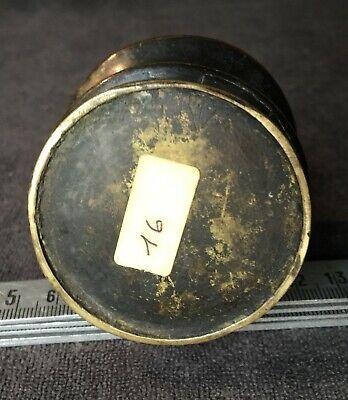 Rare petit vase soliflore à col étroit Chine XIXe 10