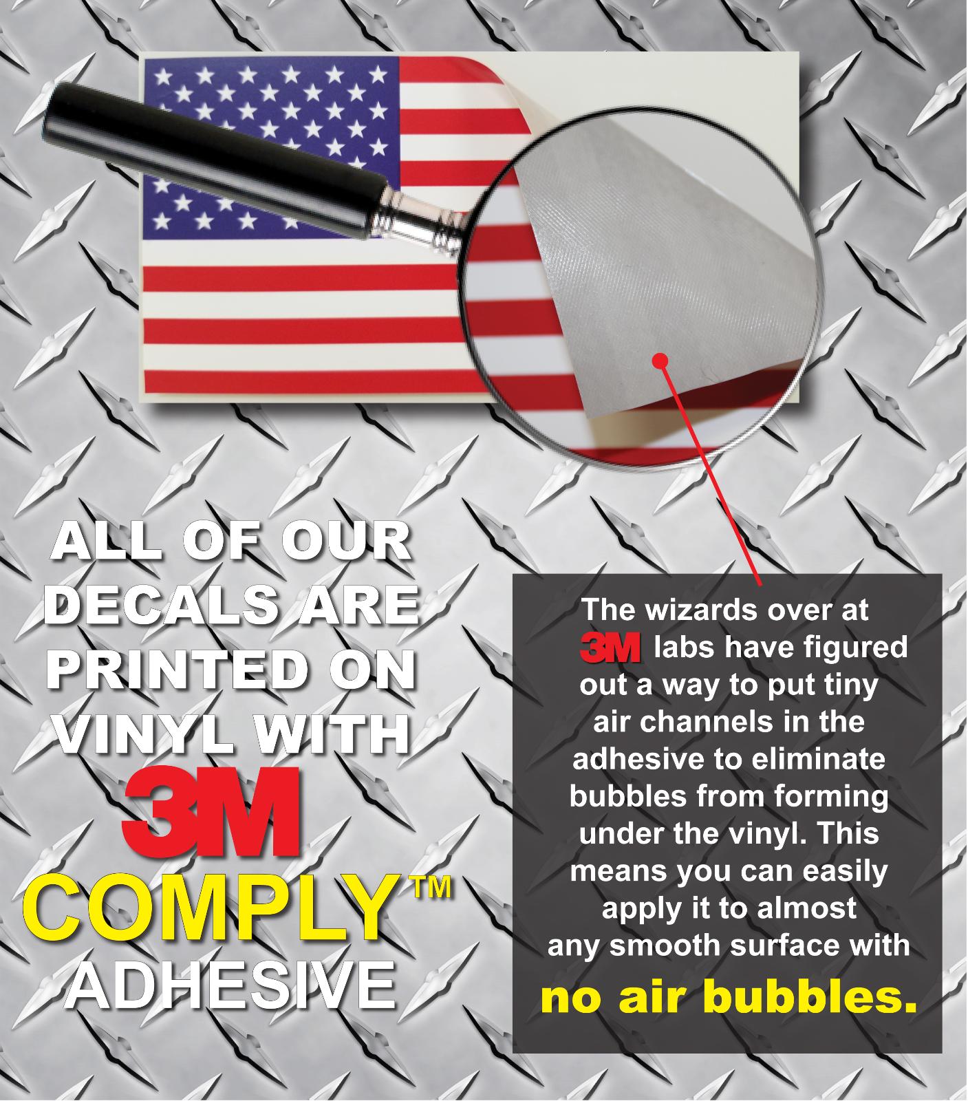 USA Bone Fish Sticker American Flag Fishing Cup Car Window Bumper Decals Graphic