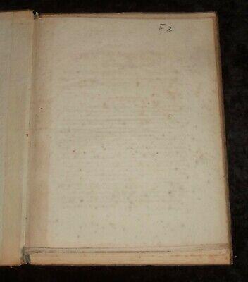 Das Hirn des Negers ,Original von 1837 , Friedrich Tiedemann 5