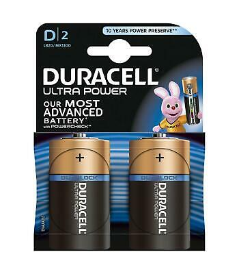 Pila Marca Duracell Pack pilas bateria original en blister Elige Modelo 3