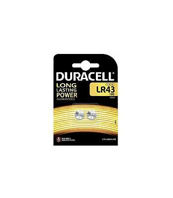 Pila Marca Duracell Pack pilas bateria original en blister Elige Modelo 10