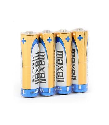 Pila Marca Maxell Pack pilas bateria original en blister Elige Modelo 7