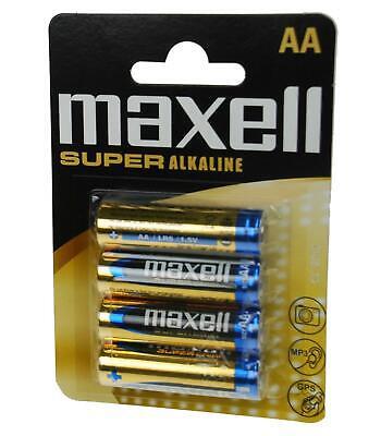 Pila Marca Maxell Pack pilas bateria original en blister Elige Modelo 8