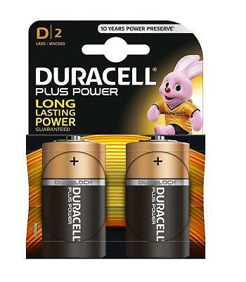 Pila Marca Duracell Pack pilas bateria original en blister Elige Modelo 2