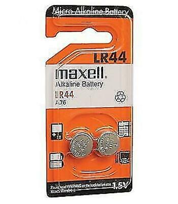 Pila Marca Maxell Pack pilas bateria original en blister Elige Modelo 5