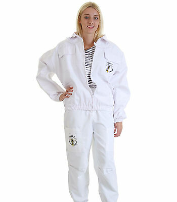 Beekeepers BUZZ Bee Trousers : 4 x Extra Large (4XL) 5