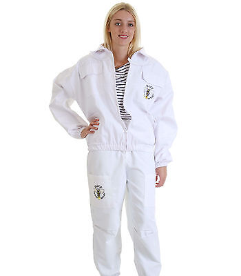 Beekeepers BUZZ Bee Trousers : Extra Extra Large (2XL) 5
