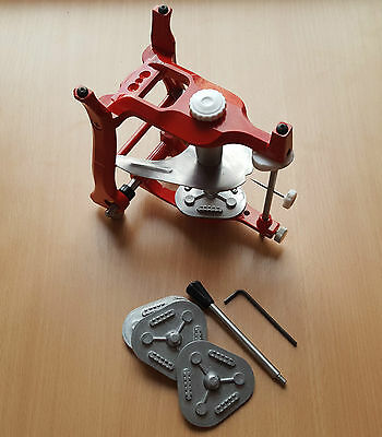 Stainless Steel High Quality Surgical Dental Operating Articulator CE
