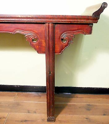 Authentic Antique Altar Table (5082), Circa early of 19th century 2
