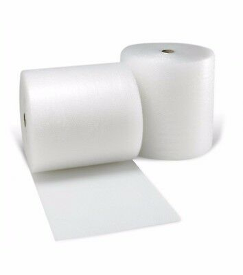 BUBBLE WRAP ROLLS SMALL LARGE (300mm, 500mm, 750mm) - FREE UK NEXT DAY DELIVERY 2