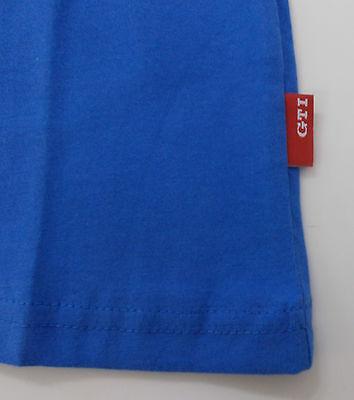 1edf1a51c ... Womens Blue Gti Edition 35 T Shirt – Genuine Vw Gti Collection  Merchandise 6