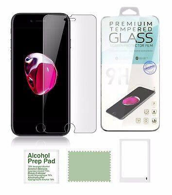 Vitre Film protection écran verre Trempé Pour iPhone 8/7/6/6S/Plus/5/X/XR/XS/MAX 5