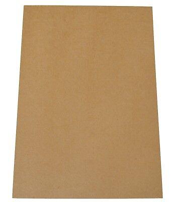 A5 Kraftpapier Kraftkarton DIN A4 A6 300g//m/² 50 Blatt A6 225 /& 300g//m/² Bastelkarton braun runde Ecken