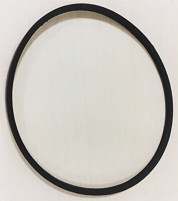 Industrial sewing machine drive belt (M section) - various sizes