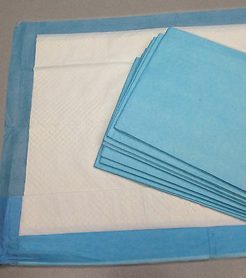 Quilted 150 23x36 Dog Puppy Training Wee Wee Pee Pads Underpads Potty Dynarex 2