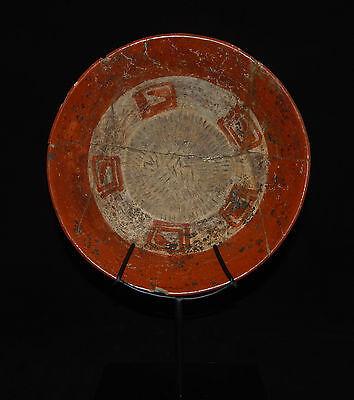 Pre-Columbian Chupicuaro Bowls, Set of 3, Authentic Mesoamerica 3