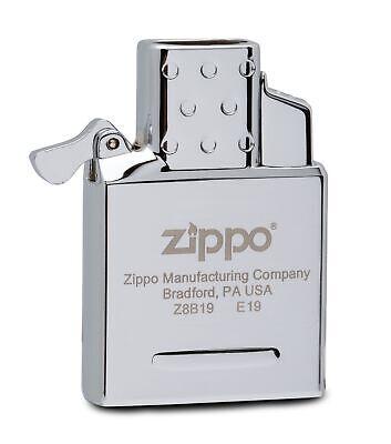 Zippo Double Torch Butane Lighter Insert, 65827 (Unfilled) 2