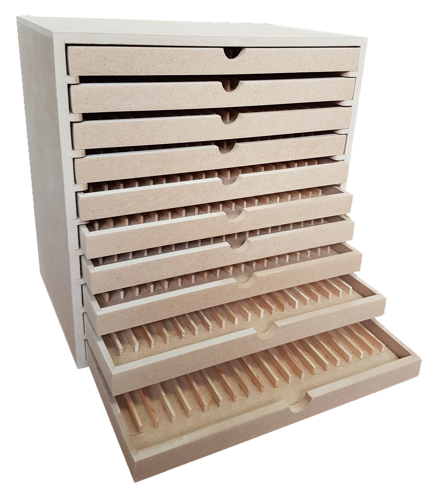 "fit IKEA Kallax cubes KX Paper Racks Storage units for A4, 12/"" or both"