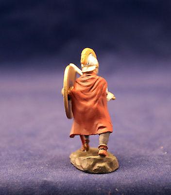 Sammelfigur/ Antike/Roman Infantry 4th AD/ Deagostini/ OVP/ Maßstab 1:32