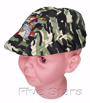 b46b19de18f ... Baby toddler kid boy sun bucket bush hat cotton summer boonie cap 9-