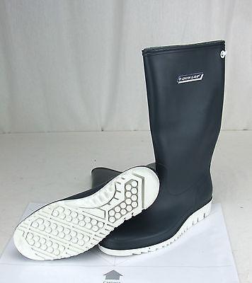 Seaboots Dunlop Brand size 41 Gum Boots / Sailing / Deck Boots