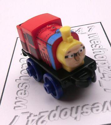 THOMAS /& FRIENDS Minis Train Engine 2016 Thomas as SPONGEBOB NEW ~ Weighted