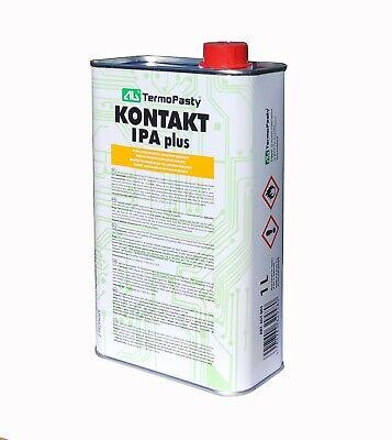 ★ 1 Litre | Ipa 99.9% Pure | Alcool Isopropylique / Isopropanol | 1L / 1000Ml 2