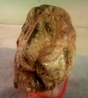 """Paleolithic-Neolithic """"Portable Rock Art"""" & Tool At its best. J. Valley SEE NOTE"""