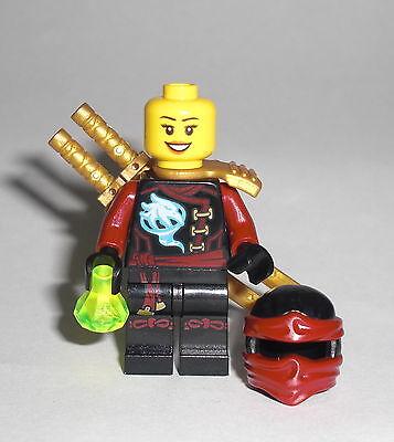 LEGO Bau- & Konstruktionsspielzeug Lego Ninjago Skybound Nya V1  70604 Neu