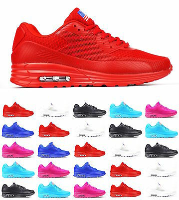 2088 Sneaker Schwarz Weiss Sportschuhe  Schuhe  Schuhe Herren Damen Turnschuhe 2
