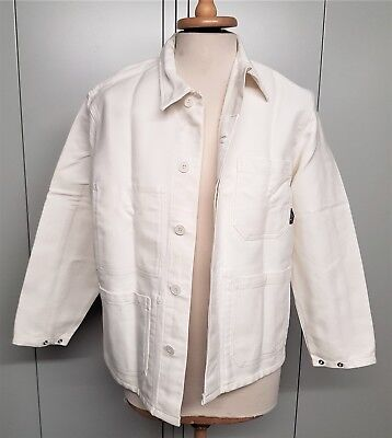 Alter original SAARBERG Arbeits Anzug Jacke + Hose Gr. 48 - unbenutzt
