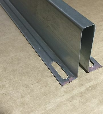 Clopay Garage Door Opener Reinforcement U Bar Strut Brace Kit For 8