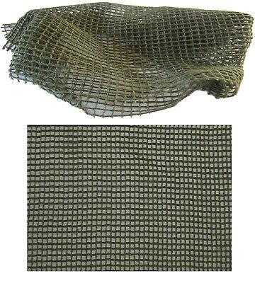 1:16 Torro RC Tank Gun Barrel Camouflage Net Green Accessory