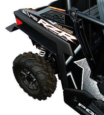 2017 Polaris Rzr 900 Trail Utv Mud Flaps Fender Flares 7