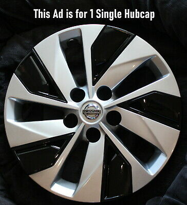 New 1 Replacement Hubcap Fits Nissan Altima 2019 20 Wheel cover 53099 7