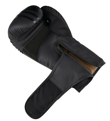 SAWANS® Leather Boxing Gloves Professional MMA Sparring Punch Bag Training Fight 7