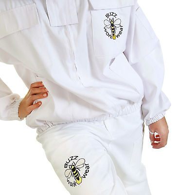 Beekeepers BUZZ Bee Trousers : 4 x Extra Large (4XL) 4