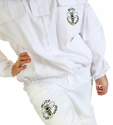 Beekeepers BUZZ Bee Trousers : Extra Extra Large (2XL) 4