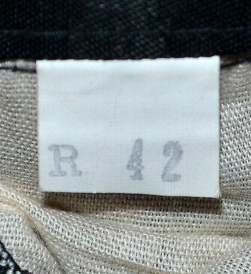 Antonio Parillo Signature Collection Gray Plaid Mens Wool Sport Coat Sz 42 R 5