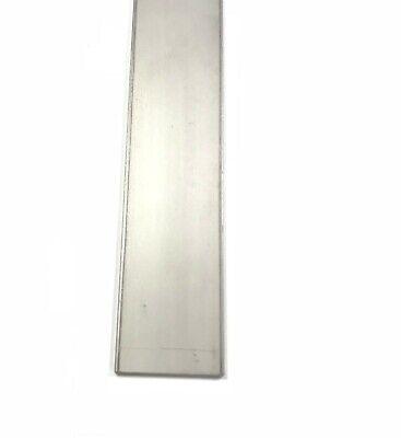 "Stainless Steel Flat Bar Stock 3/16""X 1""X 6"" 304 Knife Making, Craft, Bar 3"