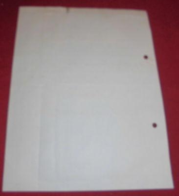 rechnung alt antik ferd. merk waldsee glaserei tafelglas handlung   1916 papier 3