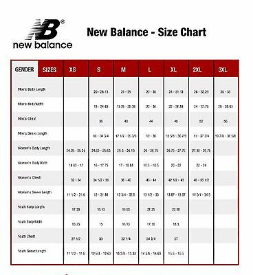 0112f225464b9 ... NEW BALANCE Men's Sleeveless ATHLETIC WORKOUT Gym T-Shirt dri-fit S-2X
