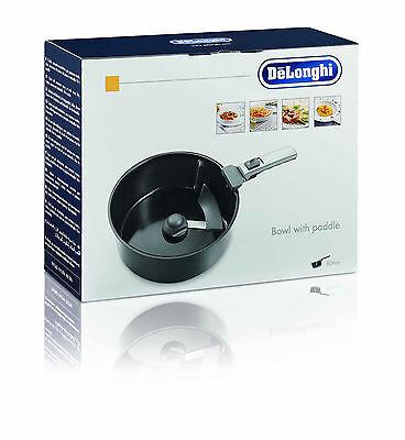 Delonghi accessorio vasca ciotola salse + pala Multifry FH1100 FH1130 FH1163 2