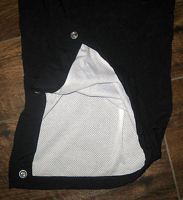 5 of 7 Nba Reebok Utah Jazz Game Worn Used Breakaway Pants Sz W 40