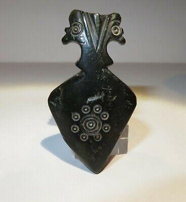 Rare to come by Byzantine Bird figure - Stone 10th - 13th Cenury 2