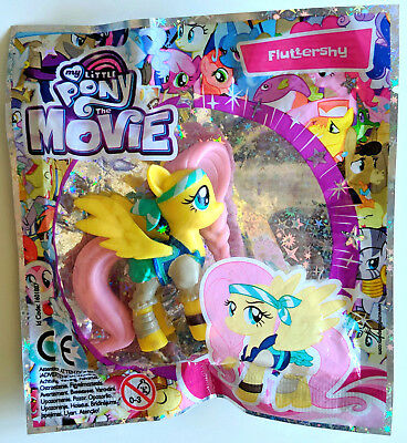 My Little Pony Princess Cadance Egmont Magazine 2019 Limited Edition